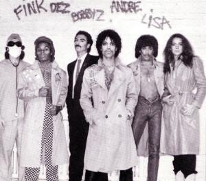 Dez Prince